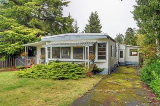 Photo 2: 166 Belmont Rd in VICTORIA: Co Colwood Corners House for sale (Colwood)  : MLS®# 827525