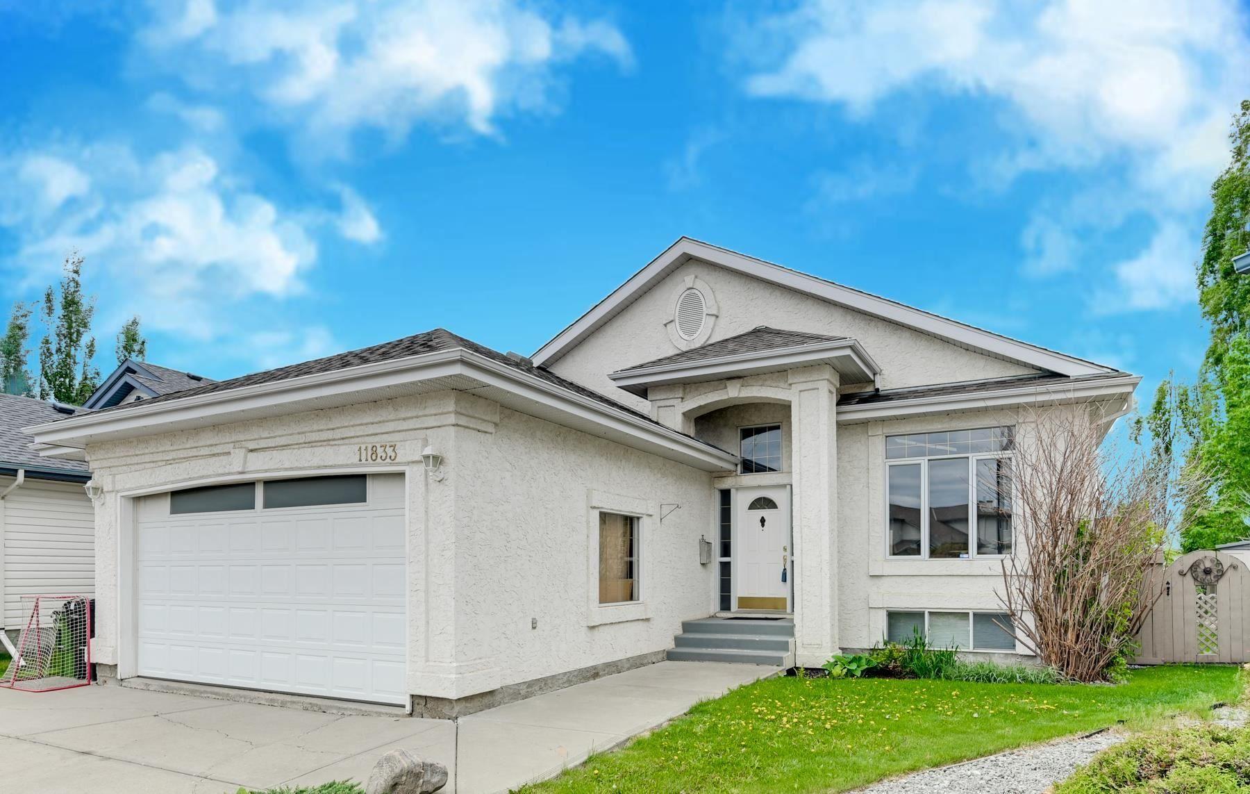 Main Photo: 11833 10A Avenue in Edmonton: Zone 16 House for sale : MLS®# E4249134