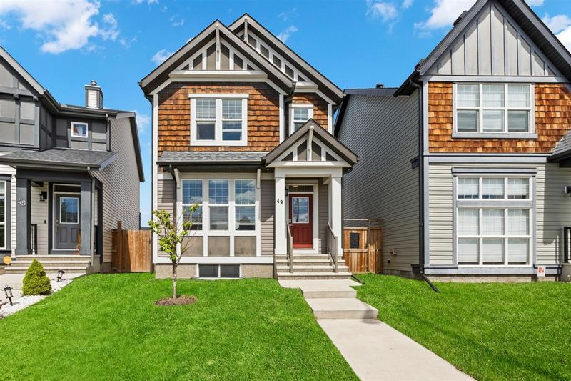 FEATURED LISTING: 49 NEW BRIGHTON Bay Southeast Calgary