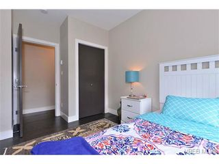 Photo 10: 104 1011 Burdett Ave in VICTORIA: Vi Downtown Condo for sale (Victoria)  : MLS®# 734174