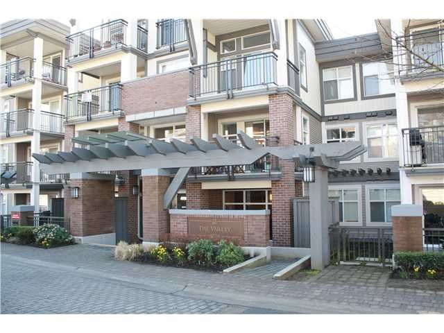 "Main Photo: 312 4728 BRENTWOOD Drive in Burnaby: Brentwood Park Condo for sale in ""The VARLEY at BRENTWOOD GATE"" (Burnaby North)  : MLS®# R2498389"