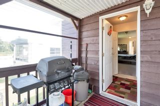 Photo 5: 39 2520 Quinsam Rd in : CR Campbell River North Manufactured Home for sale (Campbell River)  : MLS®# 879041