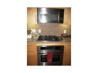 Photo 6: DOWNTOWN Condo for sale : 1 bedrooms : 1050 Island Avenue #324 in San Diego
