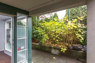 """Photo 14: 107 2575 W 4TH Avenue in Vancouver: Kitsilano Condo for sale in """"SEAGATE"""" (Vancouver West)  : MLS®# R2226582"""