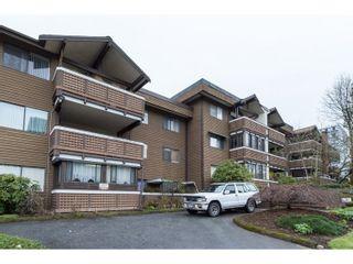 Photo 1: 206 545 SYDNEY Avenue in Coquitlam: Coquitlam West Condo for sale : MLS®# R2018606