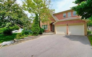 Photo 1: 20 Foxmeadow Lane in Markham: Unionville House (2-Storey) for sale : MLS®# N4204350