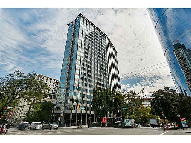 "Main Photo: 1411 989 NELSON Street in Vancouver: Downtown VW Condo for sale in ""Electra"" (Vancouver West)  : MLS®# V1088736"