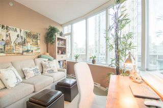"""Photo 11: 1002 833 HOMER Street in Vancouver: Downtown VW Condo for sale in """"ATELIER"""" (Vancouver West)  : MLS®# R2422565"""