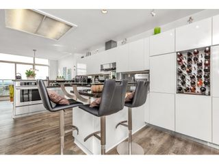 """Photo 4: 2304 10082 148 Street in Surrey: Guildford Condo for sale in """"The Stanley at Guildford Park Place"""" (North Surrey)  : MLS®# R2618016"""