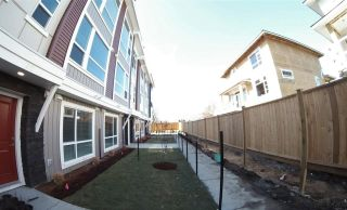 Photo 20: 101 8413 MIDTOWN Way in Chilliwack: Chilliwack W Young-Well Townhouse for sale : MLS®# R2540061