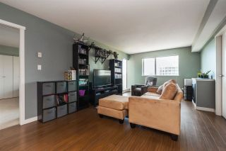 """Photo 5: 608 200 KEARY Street in New Westminster: Sapperton Condo for sale in """"Anvil"""" : MLS®# R2408370"""