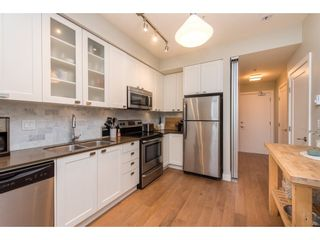 "Photo 10: 311 3080 GLADWIN Road in Abbotsford: Central Abbotsford Condo for sale in ""HUDSON'S LOFT"" : MLS®# R2507979"