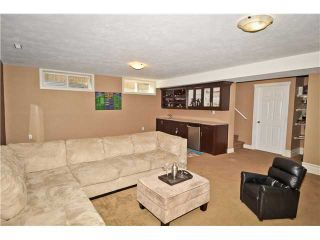Photo 13: 141 Westcreek Close: Chestermere Residential Detached Single Family for sale : MLS®# C3636615