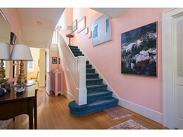 Photo 2: Photos: 4410 ANGUS DR in Vancouver: Shaughnessy House for sale (Vancouver West)  : MLS®# V1017815