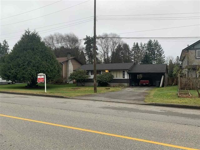 Main Photo: 1828 LANGAN Avenue in Port Coquitlam: Lower Mary Hill House for sale : MLS®# R2467085