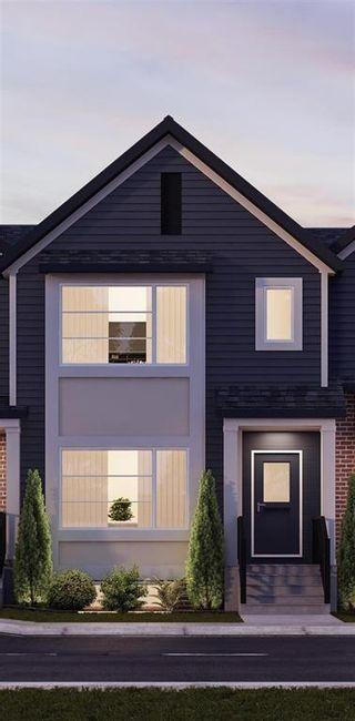 Photo 1: 1039 Lanark Boulevard SE: Airdrie Row/Townhouse for sale : MLS®# C4305194