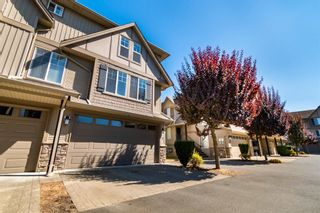 """Photo 28: 11 46321 CESSNA Drive in Chilliwack: Chilliwack E Young-Yale Townhouse for sale in """"Cessna Landing"""" : MLS®# R2606184"""