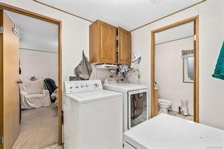 Photo 11: 21 848 Hockley Ave in Langford: La Langford Proper Manufactured Home for sale : MLS®# 837270