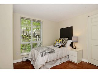 "Photo 11: 101 789 W 16TH Avenue in Vancouver: Fairview VW Condo for sale in ""CAMBIE VILLAGE"" (Vancouver West)  : MLS®# V1071791"