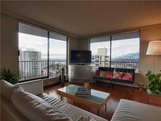 """Photo 5: 602 540 LONSDALE Avenue in North Vancouver: Lower Lonsdale Condo for sale in """"GROSVENOR"""" : MLS®# V864237"""