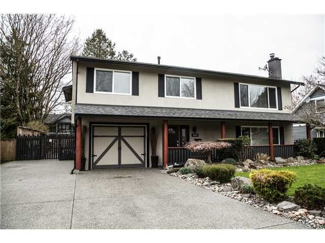 Photo 20: Photos: 5383 PATON DR in Ladner: Hawthorne House for sale : MLS®# V1110971