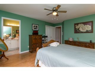 """Photo 14: 18155 60 Avenue in Surrey: Cloverdale BC House for sale in """"CLOVERDALE"""" (Cloverdale)  : MLS®# R2056638"""