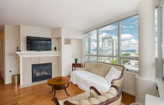 """Photo 2: 1102 1570 W 7TH Avenue in Vancouver: Fairview VW Condo for sale in """"Terraces"""" (Vancouver West)  : MLS®# R2174265"""