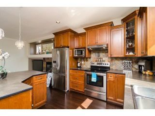 """Photo 16: 15698 23A Avenue in Surrey: Sunnyside Park Surrey House for sale in """"Cranley Gate"""" (South Surrey White Rock)  : MLS®# F1437322"""