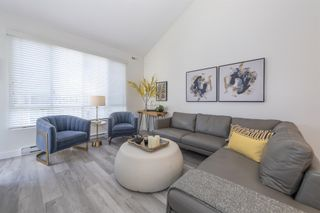 """Photo 3: 411 2 RENAISSANCE Square in New Westminster: Quay Condo for sale in """"The Lido"""" : MLS®# R2620634"""