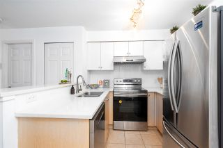 """Photo 2: 2303 244 SHERBROOKE Street in New Westminster: Sapperton Condo for sale in """"copperstone"""" : MLS®# R2561846"""