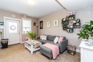 """Photo 18: 11 5797 PROMONTORY Road in Chilliwack: Promontory Townhouse for sale in """"Thorton Terrace"""" (Sardis)  : MLS®# R2554976"""