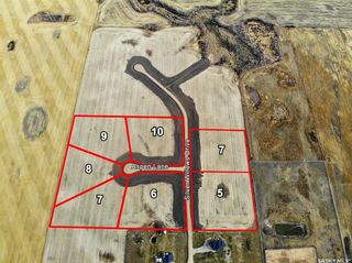 Photo 1: 9 Aspen Lane in Laird: Lot/Land for sale (Laird Rm No. 404)  : MLS®# SK846844