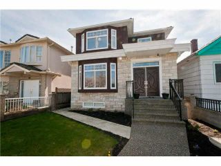 Main Photo: 486 E 53RD Avenue in Vancouver: South Vancouver House for sale (Vancouver East)  : MLS®# R2628978