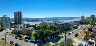 """Photo 23: 702 209 CARNARVON Street in New Westminster: Downtown NW Condo for sale in """"ARGYLE HOUSE"""" : MLS®# R2597517"""