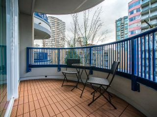 "Photo 13: 303 1924 COMOX Street in Vancouver: West End VW Condo for sale in ""The Windgate"" (Vancouver West)  : MLS®# R2049844"