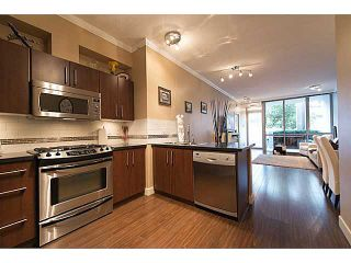 """Photo 9: 585 W 7TH Avenue in Vancouver: Fairview VW Townhouse for sale in """"AFFINITI"""" (Vancouver West)  : MLS®# V1007617"""