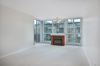 """Photo 2: 408 1485 West 6th Avenue in """"Portico's Carrara"""" built by Bosa.: False Creek Home for sale ()  : MLS®# V874304"""