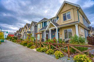 Photo 29: 7295 192 Street in Surrey: Clayton 1/2 Duplex for sale (Cloverdale)  : MLS®# R2624894