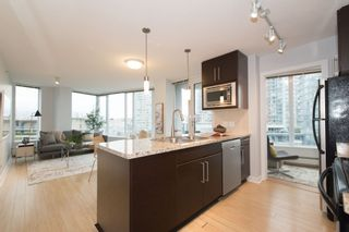 "Photo 12: 1106 188 KEEFER Place in Vancouver: Downtown VW Condo for sale in ""ESPANA"" (Vancouver West)  : MLS®# R2215707"