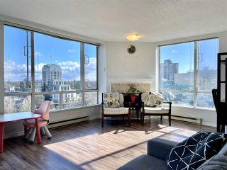 "Photo 8: 1104 2628 ASH Street in Vancouver: Fairview VW Condo for sale in ""Cambridge Gardens"" (Vancouver West)  : MLS®# R2542300"