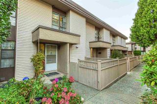"""Photo 1: 26 13785 102 Avenue in Surrey: Whalley Townhouse for sale in """"THE MEADOWS"""" (North Surrey)  : MLS®# R2484799"""