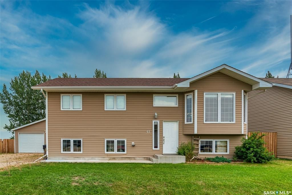 Main Photo: 41 Moffat Place in Bradwell: Residential for sale : MLS®# SK866732