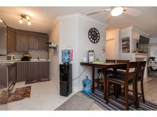 Photo 5: 205 2958 TRETHEWEY Street in Abbotsford: Abbotsford West Condo for sale : MLS®# R2420235