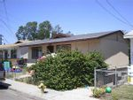 Property Photo: 2431-33 Modesto Street in San Diego