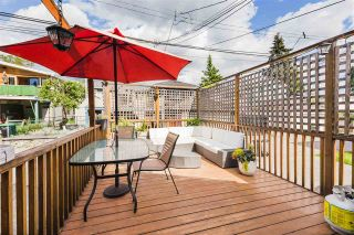 Photo 12: 5186 ST. CATHERINES Street in Vancouver: Fraser VE House for sale (Vancouver East)  : MLS®# R2587089