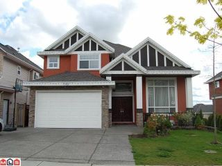 Photo 1: 7140 151ST ST in Surrey: House for sale : MLS®# F1022834