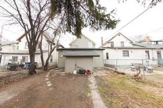 Photo 3: 427 College Avenue in Winnipeg: North End Residential for sale (4A)  : MLS®# 202110127