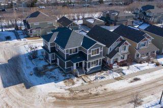 Photo 17: 943 VALOUR Way in Edmonton: Zone 27 House for sale : MLS®# E4232360