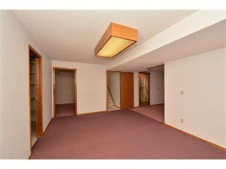 Photo 35: 12 WEST COPITHORNE Place: Cochrane House for sale : MLS®# C4049219