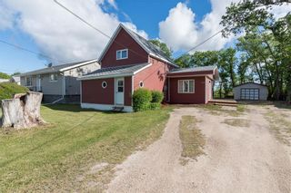 Photo 2: 319 Centrale Avenue in Ste Anne: R06 Residential for sale : MLS®# 202115601